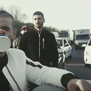 Seine Saint-Denis : le rappeur Fianso bloque l'autoroute A3 pour le tournage de son clip