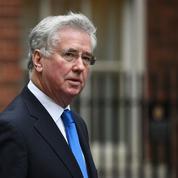 Michael Fallon : «Le Brexit n'affaiblira pas la sécurité européenne»