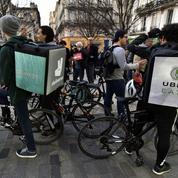 Les syndicats s'imposent peu à peu dans l'économie collaborative