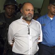 Air Cocaïne: en plaidant coupable, Christophe Naudin purgera sa peine en France