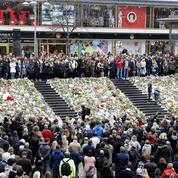 Attentat de Stockholm : l'enquête se poursuit