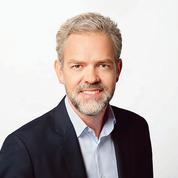 Sébastien Missoffe prend la direction générale de Google France