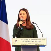 Législatives: les jeunes maires LR à l'assaut de l'Assemblée