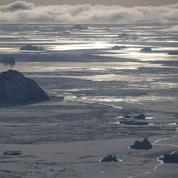 L'Arctique ressemble de plus en plus à l'Atlantique