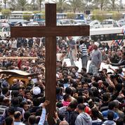 Mathieu Bock-Côté: «Les chrétiens d'Orient sont l'âme de la civilisation européenne»