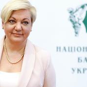Ukraine : la banque centrale perd sa «dame de fer»