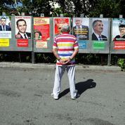 Présidentielle: les lignes du paysage politique profondément remaniées