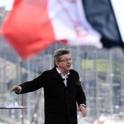 Mélenchon veut faire voler en éclats l'Europe «libérale»