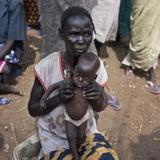 Famine en Afrique : l'ONU craint un nombre de morts «massif»