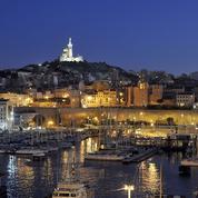 Marseille, Massilia, Massalia... d'où vient ton nom ?