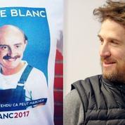 Guillaume Canet annonce qu'il votera blanc à la présidentielle