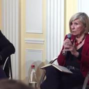 Chantal Mouffe, la philosophe qui inspire Mélenchon, se livre en exclusivité