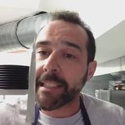 Un restaurateur menace de «trancher la gorge» de commentateurs de TripAdvisor