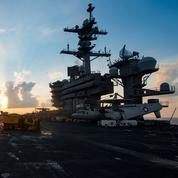 Trump envoie une armada pour tester Kim Jong-un