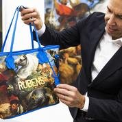 Jeff Koons : «L'art n'exige rien de vous, il attend et vous transforme»