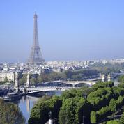 À Paris, le tourisme retrouve son niveau d'avant les attentats de 2015