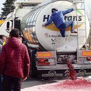 Les vignerons du Languedoc en croisade contre les vins à prix cassé originaires d'Espagne