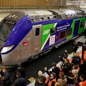 Siemens et Bombardier songent à marier leurs trains