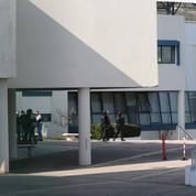 Caméras, policiers, plots… La Côte d'Azur protège ses élèves
