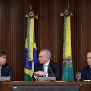 Brésil : un nouveau scandale de corruption secoue les plus hauts fonctionnaires de l'État
