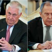 La Syrie attise la méfiance entre Moscou et Washington