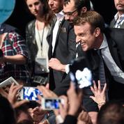 Macron, libéral comme il faut (si on enlève les imprécisions et les reculs de son projet)