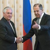 Le nouvel interventionnisme de Trump à l'épreuve des Russes
