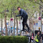 Mission impossible 6 : «Je crois que l'on ne peut pas approcher Tom Cruise»