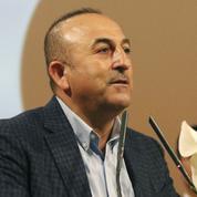 Ministre turc des Affaires étrangères: «L'adhésion à l'UE demeure notre priorité stratégique»