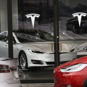 Des actionnaires de Tesla demandent au PDG de mieux s'entourer
