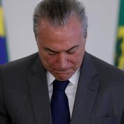 Au Brésil, le gouvernement menacé de paralysie