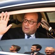 Guillaume Tabard: «Les cartes postales de François Hollande»