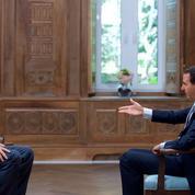 Syrie: l'«axe Téhéran - Moscou - Damas» renforcé