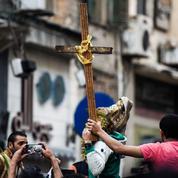 L'Egypte dit avoir identifié le kamikaze de l'attentat contre l'église d'Alexandrie