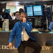 L'économie mondiale euphorique danse sur un volcan politique