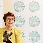 Christiane Lambert, première femme présidente de la FNSEA
