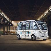 BestMile veut concurrencer Uber sur les véhicules autonomes