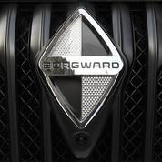 Borgward, ou la résurrection d'une voiture allemande… «made in China»