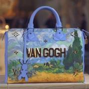 Jeff Koons X Louis Vuitton, shocking or not shocking ?