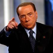 Berlusconi clôt trente ans de règne au Milan AC