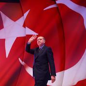 Erdogan en quête d'un sacre incertain