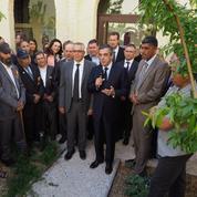 François Fillon dénonce «le déclin de l'autorité»