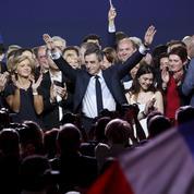 Derrière François Fillon, la rivalité des quadras-quinquas