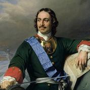 Il y a trois siècles débutaient les relations franco-russes