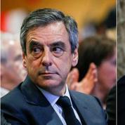 Fillon et Le Pen contre le « parti des médias » : une stratégie payante ?