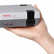 Malgré son succès, Nintendo stoppe la production de la NES Mini