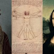 Quiz : Que savez-vous de Léonard de Vinci ?