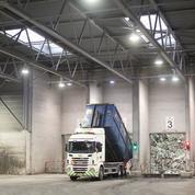 Suez et Veolia veulent une TVA à 10% sur des produits recyclés