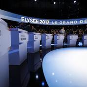 Les médias très énervés par les annulations de dernière minute des candidats