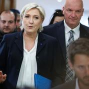Les juges demandent la levée de l'immunité parlementaire de Marine Le Pen
